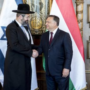 """Fidesz potępia """"rasizm"""" i """"antysemityzm"""""""