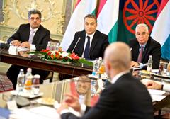 Fidesz kupował głosy wśród Cyganów?