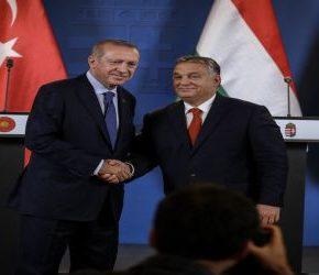 Orban chce Turcji w Unii Europejskiej
