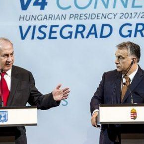 Szczyt Grupy Wyszehradzkiej ma odbyć się w Izraelu