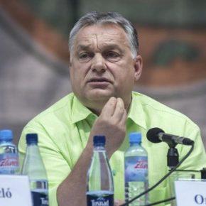 Węgierski premier o zagrożeniach dla Europy