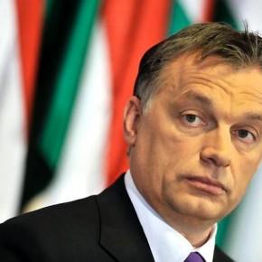 Węgierski premier przestrzega przed amerykańskimi Demokratami