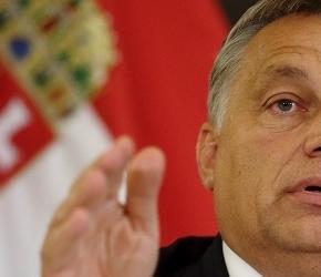Węgierski premier wzywa do przeprowadzenia kontrrewolucji w Europie