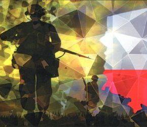 """""""Organizacje proobronne w systemie bezpieczeństwa narodowego Polski"""" - Przemysław Wywiał"""
