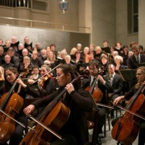 """Muzyka klasyczna może być """"rasistowska"""""""
