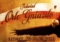 """""""Orle Gniazdo"""" - pierwszy polski festiwal muzyki narodowej (28-30.06)"""