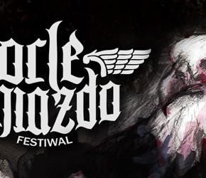 """Festiwal """"Orle Gniazdo"""" - Katowice, 28-30 czerwca"""