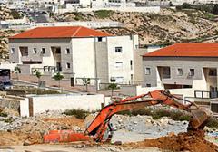 Izrael: Nowe nielegalne domy powstaną na zachodnim Brzegu
