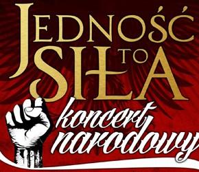 """Ostróda: """"Jedność to siła"""" - koncert muzyki tożsamościowej (24.08)"""