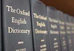 Wielka Brytania: Oksfordzki słownik zmieni definicję małżeństwa?