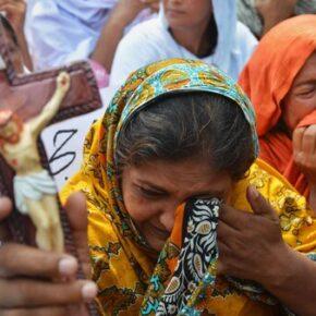 Pakistański chrześcijanin skazany na śmierć