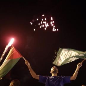 Sylwester w Strefie Gazy zakazany