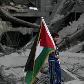 USA i Australia zablokowały rezolucję ONZ ws. zakończenia okupacji Palestyny