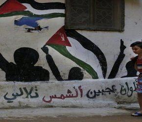 Kraje arabskie znaturalizują Palestyńczyków?