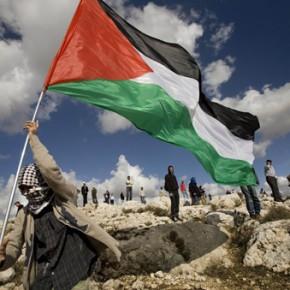 Parlament Europejski uzna Palestynę jako państwo