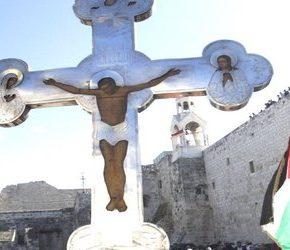Izrael jednak wpuści chrześcijan