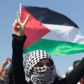 Irańczycy i ruch oporu wzywają do obrony Palestyny