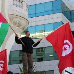 Algieria i Tunezja nie przepuszczają lotów z Izraela