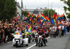 Islandia rajem dla homoseksualistów?