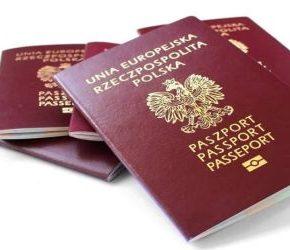 Przyznajemy coraz więcej obywatelstw