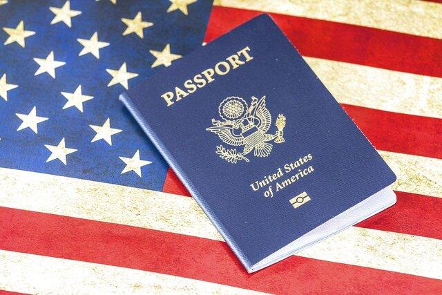 """Ameryka wydała pierwszy paszport dla """"trzeciej płci"""""""