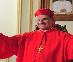 Libański kardynał krytycznie o ONZ