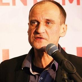 Paweł Kukiz popiera homoseksualne związki partnerskie