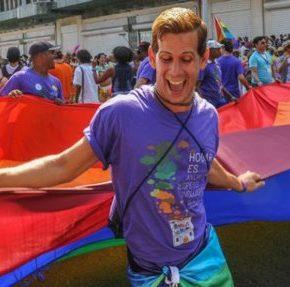 Kiła rozprzestrzenia się przez homoseksualistów