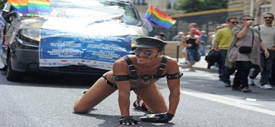 Chiński sąd pozwala na określanie homoseksualizmu zaburzeniem