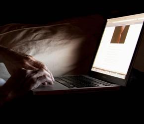 FBI przeciwko pedofilom w sieci