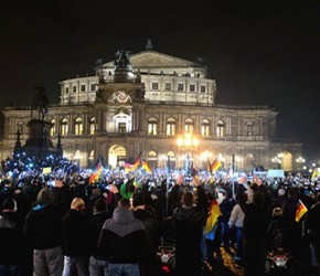 Niemieckie przebudzenie czy antyislamski populizm?