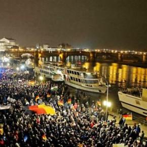 Kościół protestancki w Dreźnie oprotestuje manifestację przeciwko islamizacji