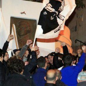 Korsykańscy nacjonaliści starli się z policją