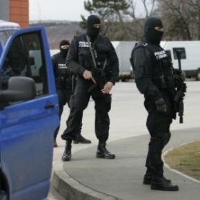Wysoki stopień zagrożenia terrorystycznego w Bułgarii