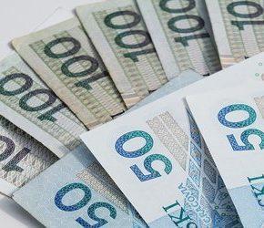 Płaca minimalna wzrośnie niewiele
