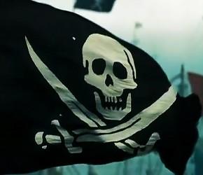 """Piraci przeciwko systemowi, czyli rozważania nad książką """"Republika Piratów"""""""