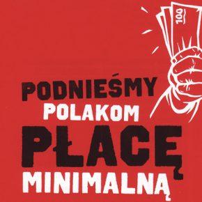 """Sejm zatwierdził minimalną stawkę godzinową na umowach-zlecenie. """"Narodowcy"""" byli przeciwni"""