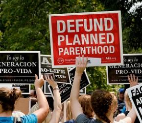 USA: Rząd w obronie aborcyjnego biznesu