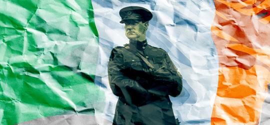 Początki irlandzkiego nacjonalizmu
