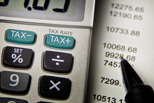 Globalne firmy będą objęte minimalnym podatkiem