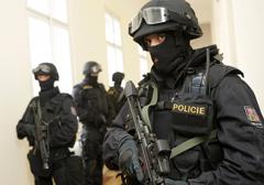 Czechy: Policja zatrzymała przemytników imigrantów