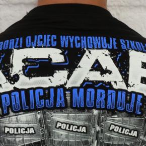 Policjant skazany za śmiertelne pobicie zatrzymanego