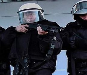 MSWiA broni policyjnej brutalności