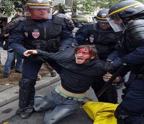 Francja: Kolejny protest przeciwko policyjnej brutalności