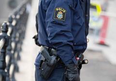 Szwedzka policja przestraszona liczbą przestępstw na tle seksualnym wśród nastolatków