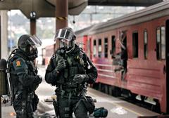 Norwegia: duże zagrożenie atakami terrorystycznymi