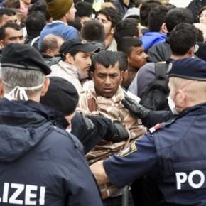 Bawarskie CSU chce zmusić imigrantów do integracji