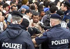 polizei-refugees