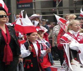Polonia amerykańska bez złudzeń w sprawie żydowskich roszczeń