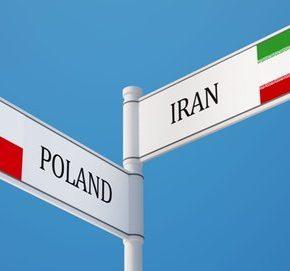 Polski dyplomata wezwany przez irański MSZ